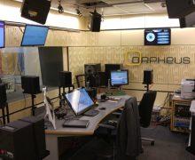 BBC ORPHEUS Studio London
