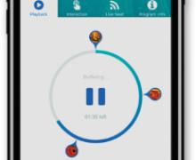 ORPHEUS app